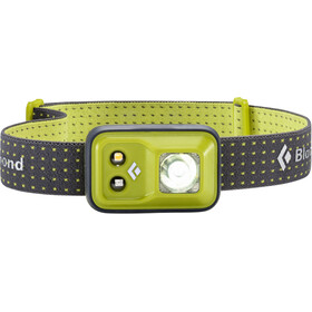 Black Diamond Cosmo Headlamp grey/green